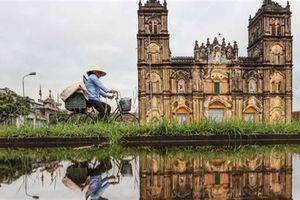 UNESCO sẵn sàng hỗ trợ hạ giải nhà thờ Bùi Chu
