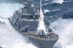 Hải quân Mỹ thừa nhận chương trình LCS thất bại