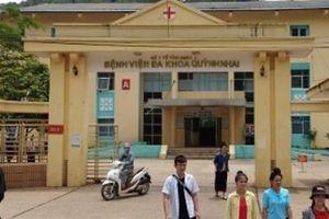 Lời khai của nữ bệnh nhân 13 tuổi tố kỹ thuật viên bệnh viện hại đời