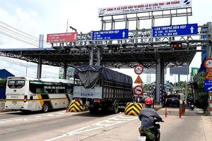 Đề xuất giảm phí cho phương tiện qua trạm BOT T2 quốc lộ 91
