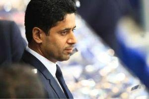 Lãnh đạo PSG dính nghi án tham nhũng