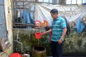 Vùng Tây Bắc Hòa Vang 'khát' nước sạch