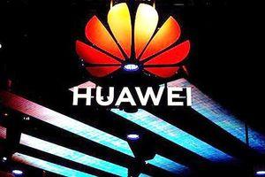 Trung Quốc kháng nghị Mỹ về lệnh cấm Huawei