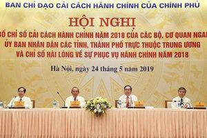 Quảng Ninh tiếp tục đứng đầu bảng xếp hạng về cải cách hành chính