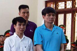 Y án tử hình 2 kẻ thuê giang hồ bắn chết giám đốc