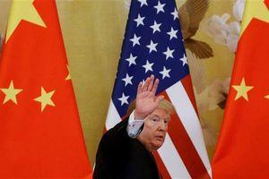 TT Trump để ngỏ khả năng bỏ những hạn chế với Huawei