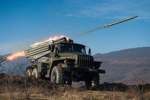 Nga nghiên cứu khả năng tạo ra tên lửa điện từ có sức mạnh ghê gớm