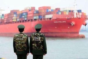 Chiến tranh thương mại Mỹ-Trung: Trung Quốc ngừng nhập khẩu thịt lợn Mỹ?