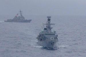 Nghị sĩ Mỹ muốn trừng phạt Trung Quốc ở Biển Đông