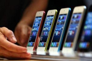 Apple đăng ký 11 mẫu iPhone mới tại Liên minh kinh tế Á - Âu