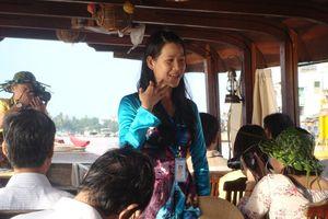 Sức hút của Ngày hội du lịch vườn trái cây Tân Lộc
