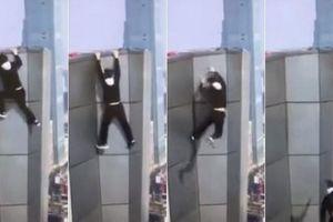 'Người nhện' ngã chết khi leo nhà chọc trời 'câu view', ứng dụng live-stream phải bồi thường