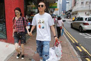 Hồng Hân tha thứ cho Trương Đan Phong sau scandal ngoại tình