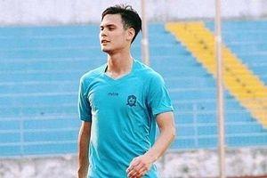 Thầy Park cân nhắc việc gọi cầu thủ Việt Kiều của Hải Phòng