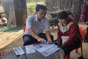 Xã nghèo tiết kiệm chi ngân sách hỗ trợ đóng BHXH tự nguyện