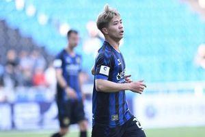 Công Phượng không ra sân, Incheon United tiếp tục nếm trái đắng