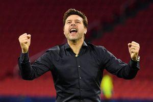 'Chung kết Champions League, thành bại tại... cảm xúc'