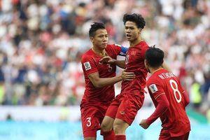 VFF thông báo kế hoạch của đội tuyển Việt Nam tại King's Cup 2019