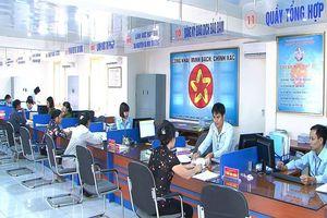 Bảng xếp hạng chỉ số cải cách hành chính 2018: Quảng Ninh dẫn đầu