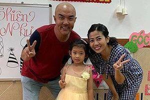 Showbiz 24/5: Lý do Mai Phương tổ chức sinh nhật cho con gái sớm 3 tháng