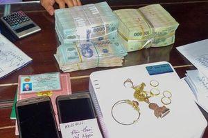 Thừa Thiên Huế: Đánh sập đường dây đánh bạc quy mô lớn