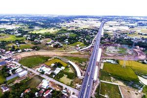 'Tối hậu thư' cho cao tốc lớn nhất phía Nam