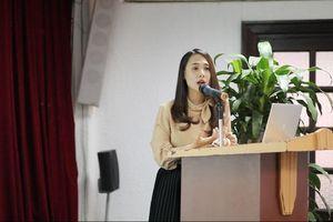 Trình diễn công nghệ số hiện đại ở Triển lãm ICTComm Vietnam 2019