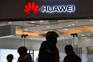 Tập đoàn Huawei Trung Quốc và Nga giúp Venezuela xây dựng mạng lưới 4G