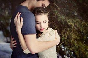 Không có người hoàn hảo nhưng tồn tại một tình yêu hoàn hảo