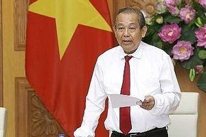 5 nhiệm vụ để bứt phá cải cách hành chính