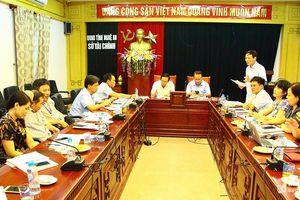 Nâng cao chất lượng công tác xây dựng Đảng, lãnh đạo thực hiện hiệu quả thu ngân sách