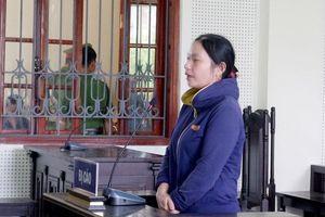 Nhân viên dọn vệ sinh tiện tay trộm tài sản