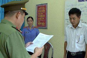 Đề nghị truy tố 8 bị can trong vụ gian lận thi cử tại Sơn La