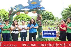 Nhiều hoạt động chào mừng 90 năm thành lập Công đoàn Việt Nam