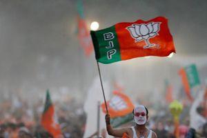 Ấn Độ: Liên minh cầm quyền giành chiến thắng vang dội