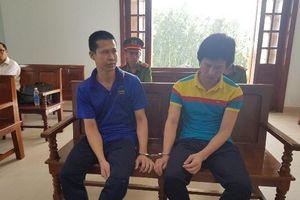 Cần Thơ: Hai anh em 'chung một còng tay' vì tội danh xâm hại một bé gái nhiều lần
