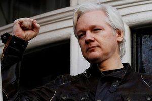 Ông chủ Wikileaks bị Mỹ truy tố thêm 17 tội, đối diện án tù 175 năm