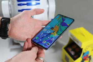 Huawei đang đàm phán để thay thế kho ứng dụng Google Play