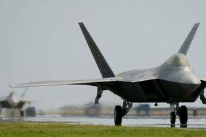Ưu thế vượt trội, vì sao F-22A vẫn bị tiêm kích đồng minh 'bắn hạ' khi diễn tập?