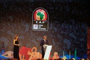 FIFA điều tra tham nhũng Chủ tịch Liên đoàn Bóng đá châu Phi