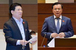 2 Tư lệnh ngành lại tranh luận chuyện cơ quan thuế bị kiện vì kết luận kiểm toán