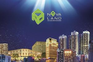 Novaland phát hành 200 tỷ đồng trái phiếu, đảm bảo bằng 8 triệu cổ phiếu NVL