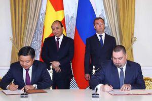 Việt Nam 'bắt tay' Nga, gia tăng lượng sản phẩm viễn thông – công nghệ thông tin 'ngoại' vào chuyển đổi số