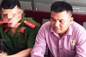 Hứa chạy án, Chủ tịch hội cựu chiến binh xã chiếm đoạt gần 50 triệu đồng