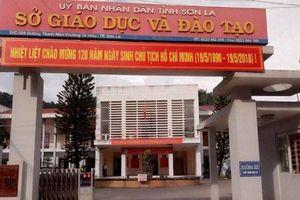 Vụ gian lận điểm thi ở Sơn La: 8 người bị đề nghị truy tố