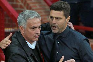 Mourinho: 'Klopp và Pochettino không giỏi bằng tôi'