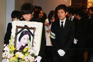 Bạn trai cũ diễn viên 'Vườn sao băng' tiết lộ mọi chuyện trước khi người yêu tự tử: 'Chưa bao giờ nghe nói về Yoon Ji Oh'