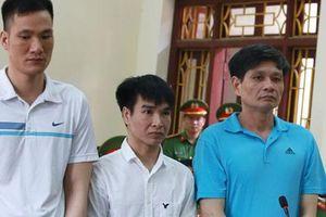 Y án tử hình bị cáo thuê người bắn chết Giám đốc với giá 500 triệu đồng