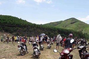 Quảng Bình: Xảy ra 2 vụ đuối nước trong một ngày khiến 5 học sinh tử vong