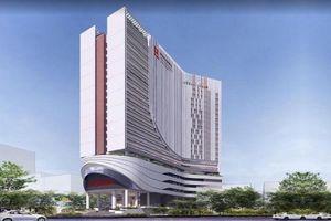 Hải Phòng chấp thuận dự án thành phố giáo dục quốc tế của Tập đoàn Nguyễn Hoàng